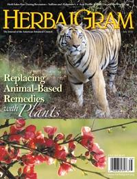 HerbalGram Cover 86