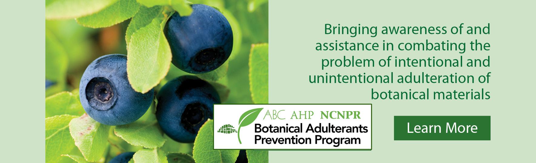 Reliable Herbal Medicine Information - American Botanical