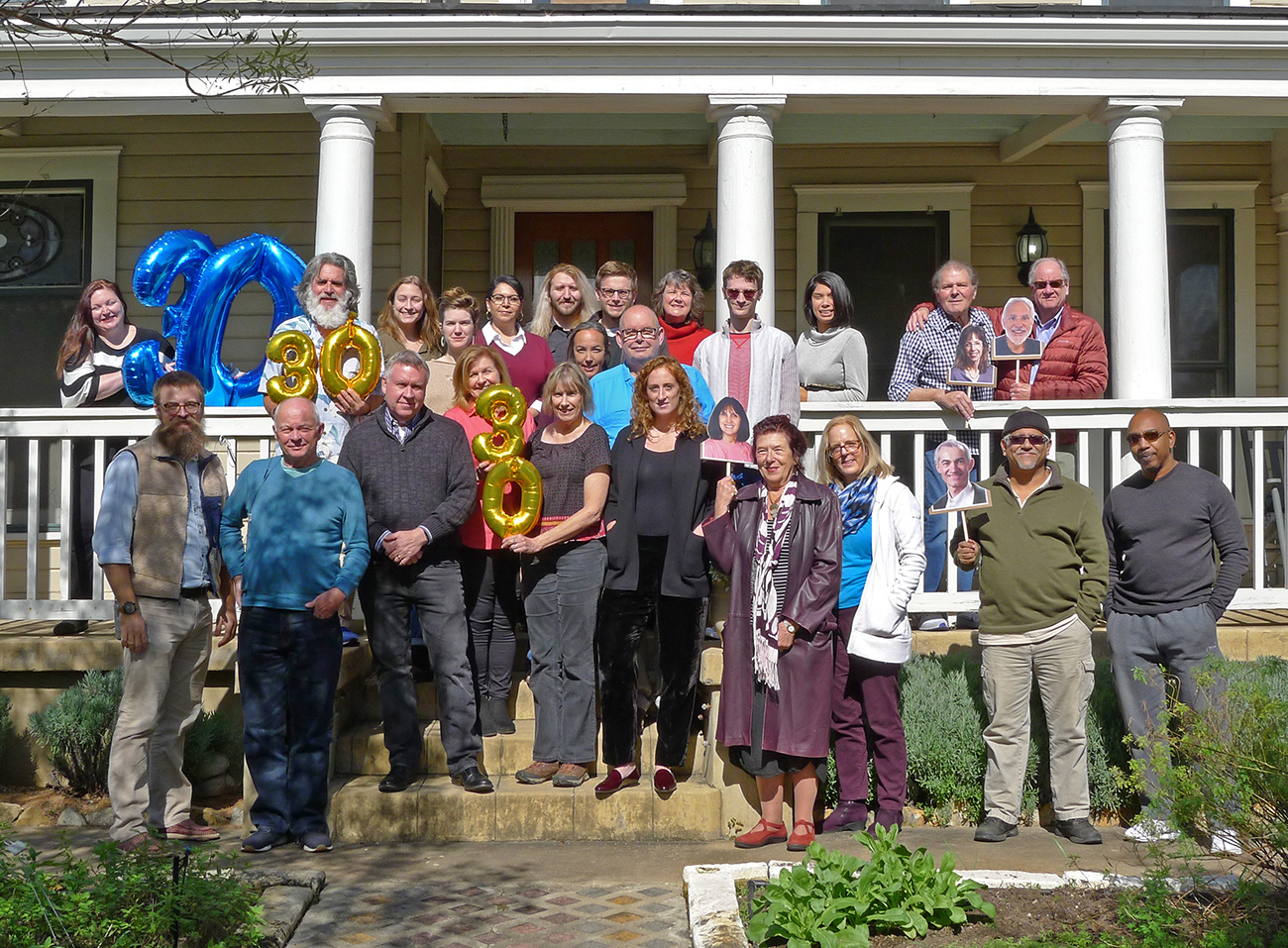 Board of Trustees - American Botanical Council