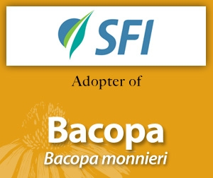 Bacopa for Adoption page