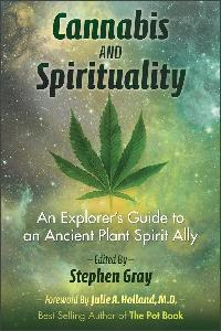 Cannabis and Spirituality Cover
