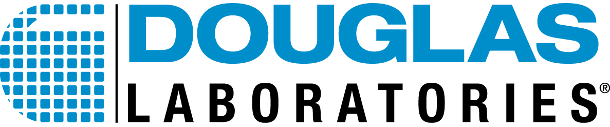 Douglas Laboratories logo