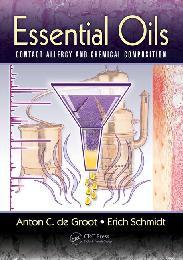 Essential Oils Book Cover