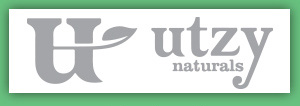 Utzy logo elderberry