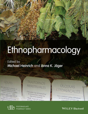 Ethnopharmacology Cover