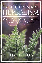 Evolutionary Herbalism cover