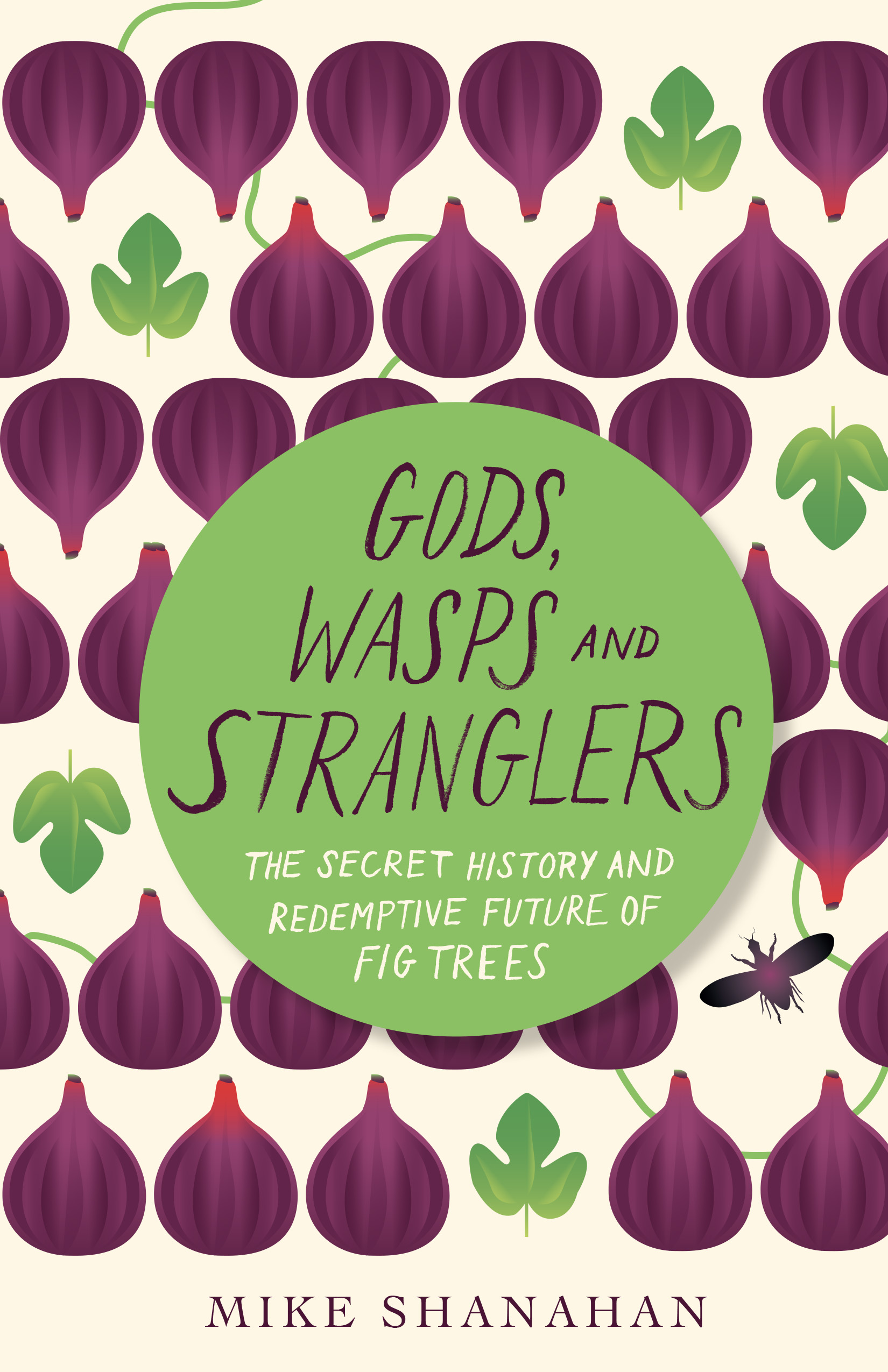 Gods, Wasps, and Stranglers cover