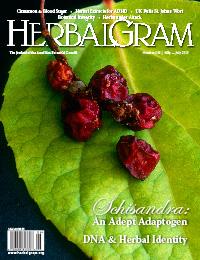 HerbalGram 106
