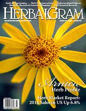 HerbalGram - 107
