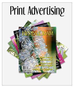 Print Advertising Rates