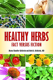 Healthy Herbs cover