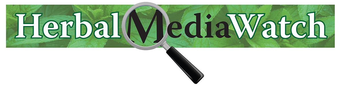 Herbal MediaWatch - American Botanical Council