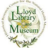 Lloyd Library and Museum
