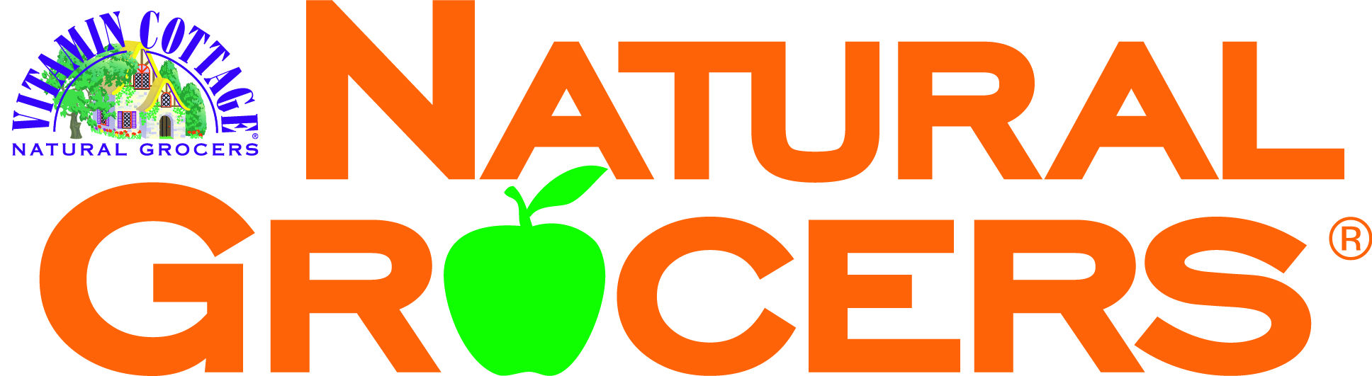Vitamin Cottage Natural Grocers Logo