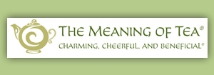 Meaning of Tea new logo