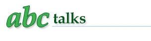 ABC Talks