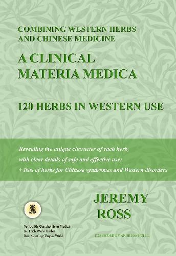 A Clinical Materia Medica