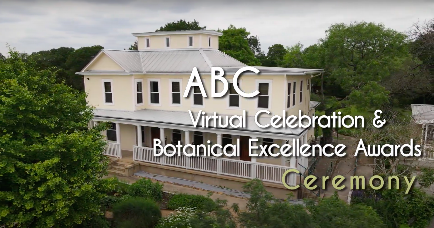 Screenshot of the opening scene from the ABC Celebration video showing the Case Mill Homestead
