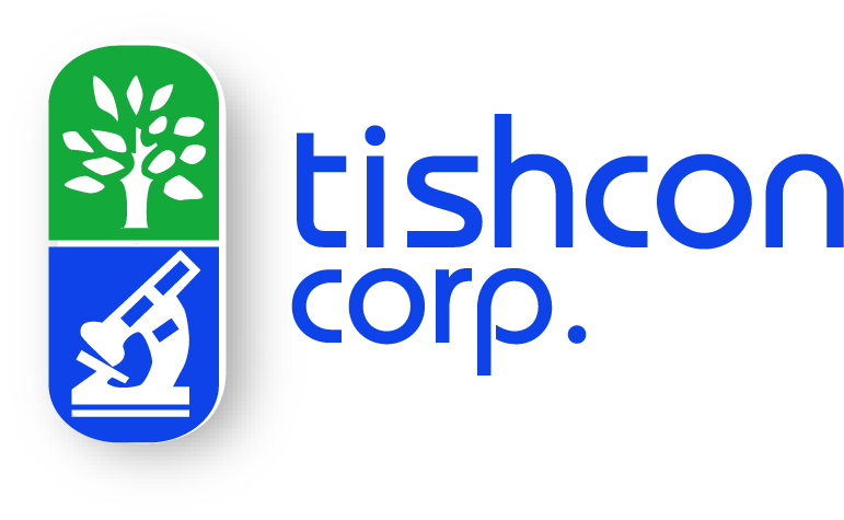 Tishcon logo