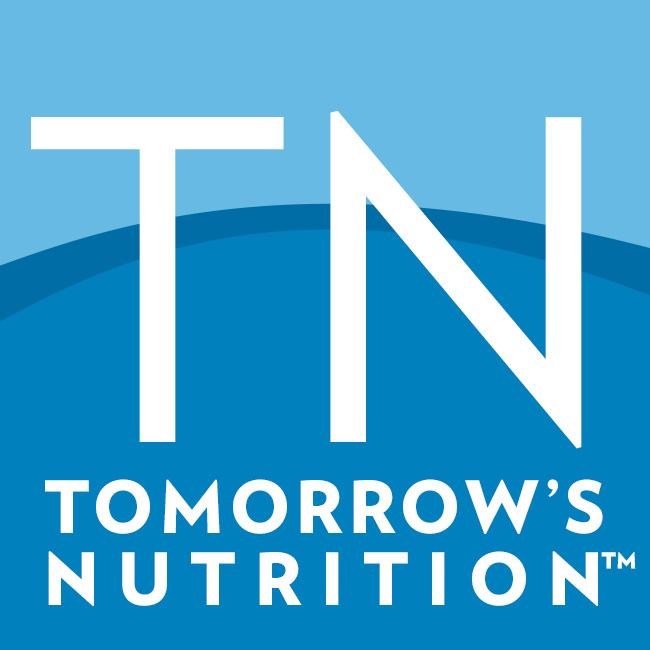 Tomorrow's Nutrition logo