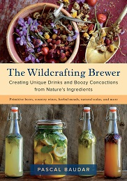Wildcrafting Brewer cover