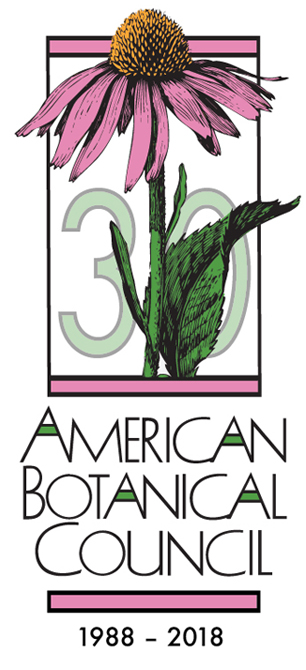 Herbal Library - American Botanical Council