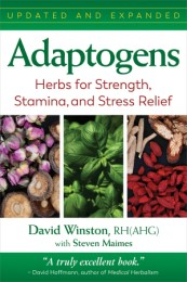 Adaptogens cover