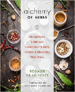 Alchemy of Herbs cover
