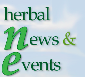 Herbal News and Events