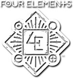 Four Elements logo