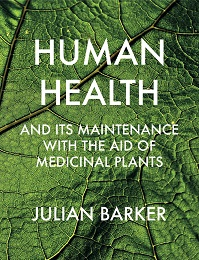 human health book cover