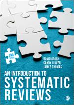 Introduction to Systematic Reviews cover