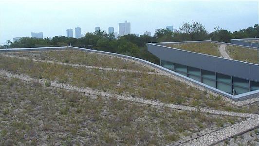 BRIT Roof