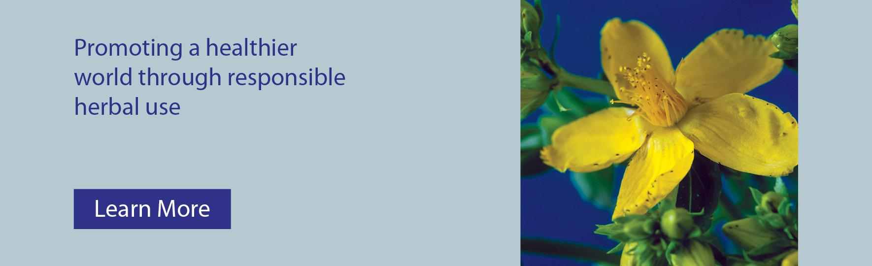 Reliable Herbal Medicine Information American Botanical Council American Botanical Council