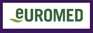 Euromed milk thistle AAH logo